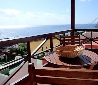 Igueste de San Andrés, Santa Cruz de Tenerife, Iles Canaries, Espagne