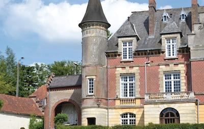 Willencourt, Département Pas-de-Calais, Frankreich