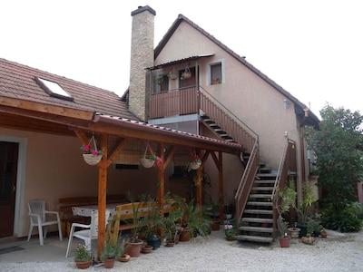 Marcali, Somogy County, Hungary