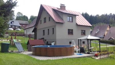 Rokytnice nad Jizerou, Liberec Region, Czech Republic