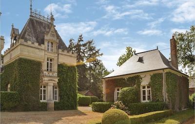 Maine-et-Loire, France