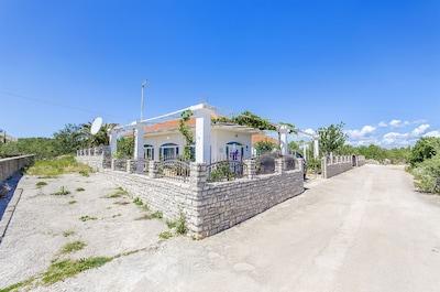Srednje Selo Church, Solta, Split-Dalmatia, Croatia