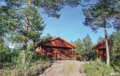 Nelaug Station, Amli, Agder, Norway