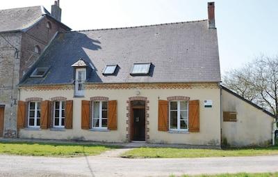 Chigny, Aisne (departement), Frankrijk