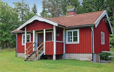 Skepplanda, Vastra Gotaland County, Sweden