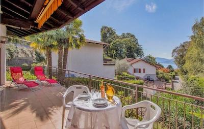 Poppino, Luino, Lombardy, Italy