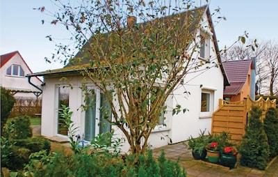 Kirchdorf, Sundhagen, Mecklembourg-Poméranie-Occidentale, Allemagne