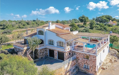 L'Aranjassa, Palma de Mallorca, Platja de Palma, Balearen, Spanien