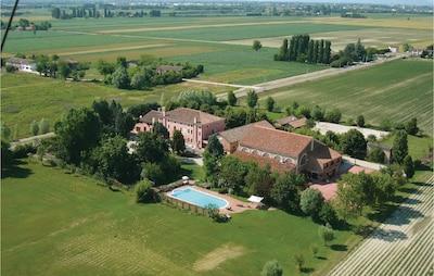 Museo dei Grandi Fiumi, Rovigo, Veneto, Italia