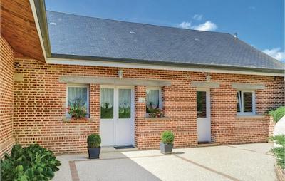 Family Home of Henri Matisse, Bohain-en-Vermandois, Aisne, France