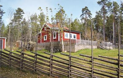 Östra Husby, Vikbolandet, Comté d'Östergötland, Suède