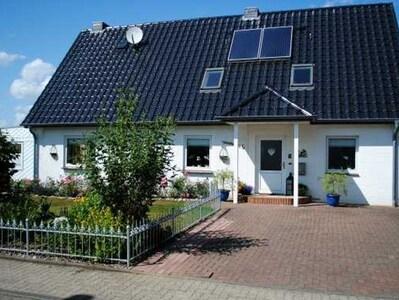 Schuby, Schleswig-Holstein, Allemagne