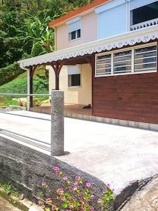 Rivière-Pilote, Martinique