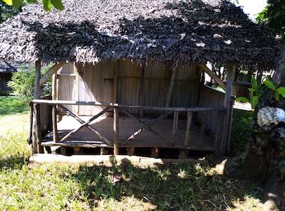 bungalow 15 m² objet de la location