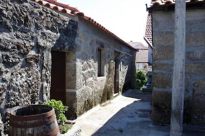 District de Viseu, Portugal