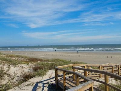 Beachhead, Port Aransas, Texas, United States of America