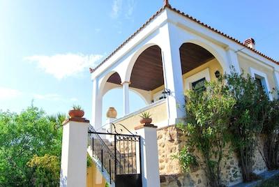 Limnos, Chios, North Aegean Islands, Greece