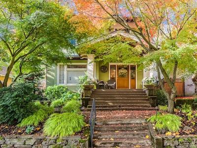 Irvington, Portland, Oregon, United States of America