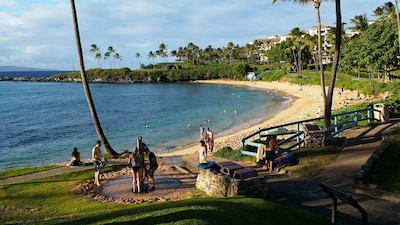 Napili Ridge, Lahaina, Hawaii, United States of America