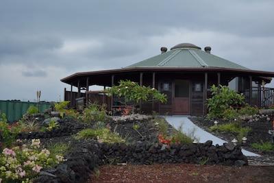 Kula Kai Caverns, Ocean View, Hawaï, États-Unis d'Amérique
