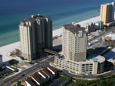 Grand Panama Resort, Panama City Beach, Florida, United States of America