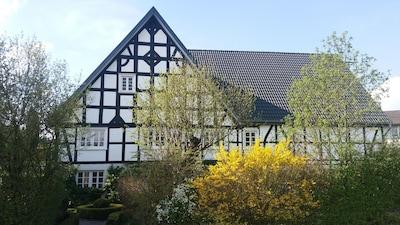 Musée Wendener Hütte, Wenden, Rhénanie-du-Nord-Westphalie, Allemagne