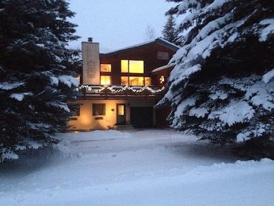 Eagle-Vail, Avon, Colorado, United States of America