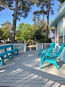 Mobile Home West, Surfside Beach, South Carolina, United States of America