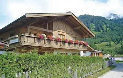 Lermoos, Tirol, Österreich