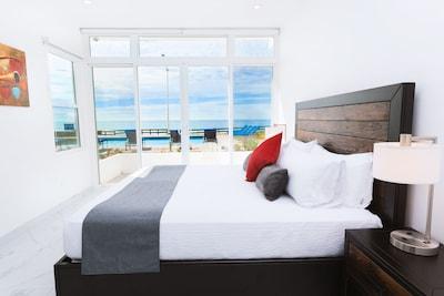 Villas de Rosarito, Playas de Rosarito, Baja California, Mexico