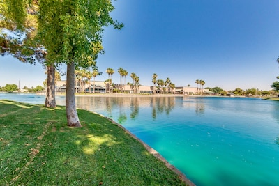 Lakeshore at Andersen Springs, Chandler, Arizona, United States of America
