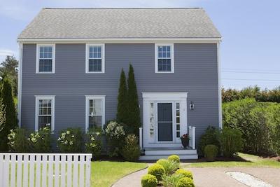 Naushop, Nantucket, Massachusetts, Verenigde Staten