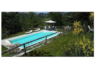 Montaldeo, Piedmont, Italië