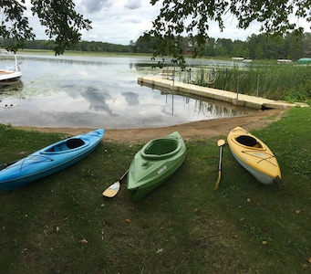 Skoe Park, Park Rapids, Minnesota, United States of America