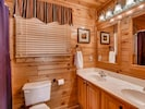 Double Vanity Bath