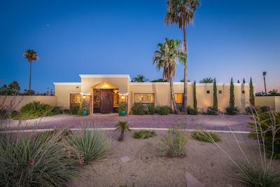 Desert Hills North, Scottsdale, Arizona, United States of America