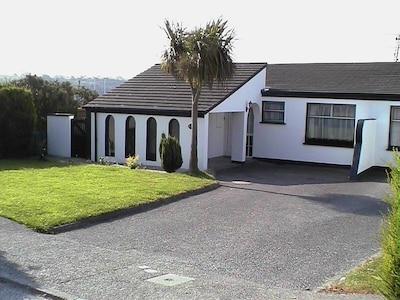 Oysterhaven, County Cork, Ireland