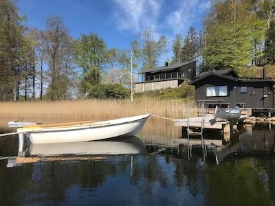 Hofgårds Golfklubb, Rolfstorp, Halland (provincie), Zweden