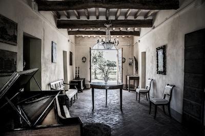 Boretto, Emilia-Romagna, Italy