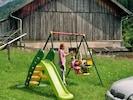 Spielplatz zum Austoben