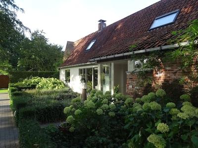 Oostkamp, Flemish Region, Belgium