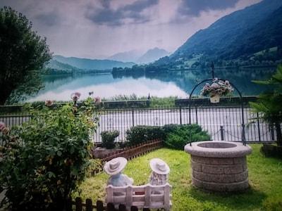 Ranzanico, Lombardy, Italy