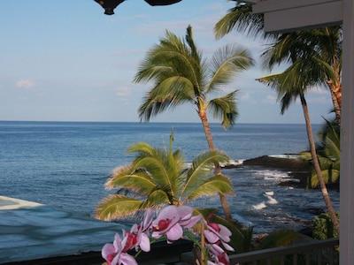 Kona Riviera Villas, Kailua-Kona, Hawaii, United States of America