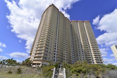 Margate Tower, Myrtle Beach, South Carolina, United States of America