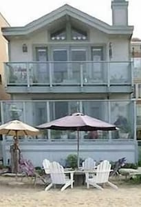A-73 Surfside -right on the beach, right on the money!