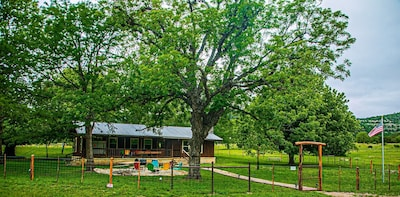 Leakey, Texas, United States of America