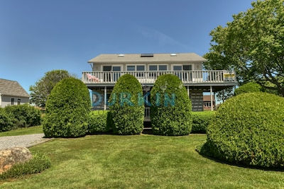 Sand Hill Cove, Narragansett, Rhode Island, United States of America