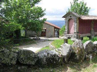 Cárdia, Viseu District, Portugal