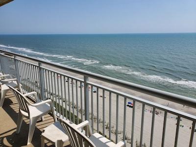 BlueWater Resort, Myrtle Beach, South Carolina, United States of America