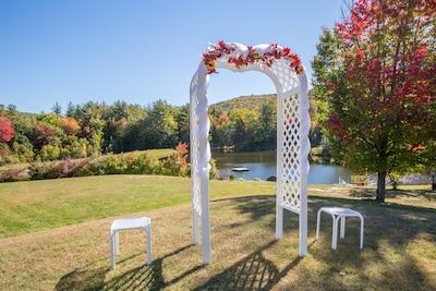 Planning a wedding?